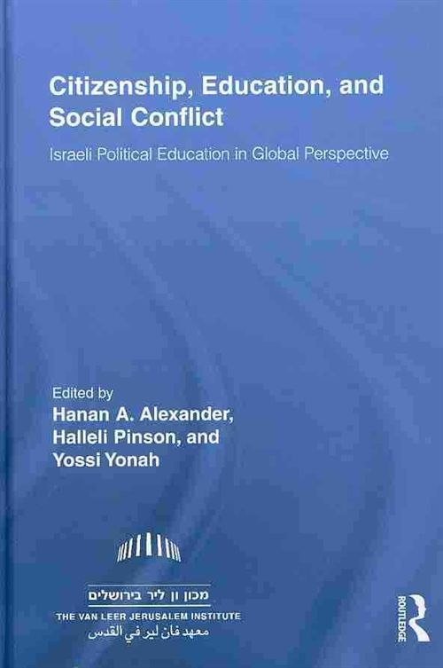 citizenship-education-and-social-conflict